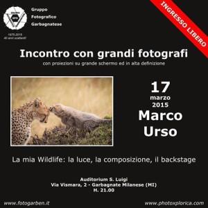 Garbagnate Marco Urso