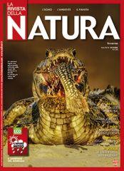 Marco urso articolo Natura
