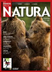 Natura 2015 marco Urso
