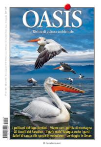 copertina oasis marco Urso